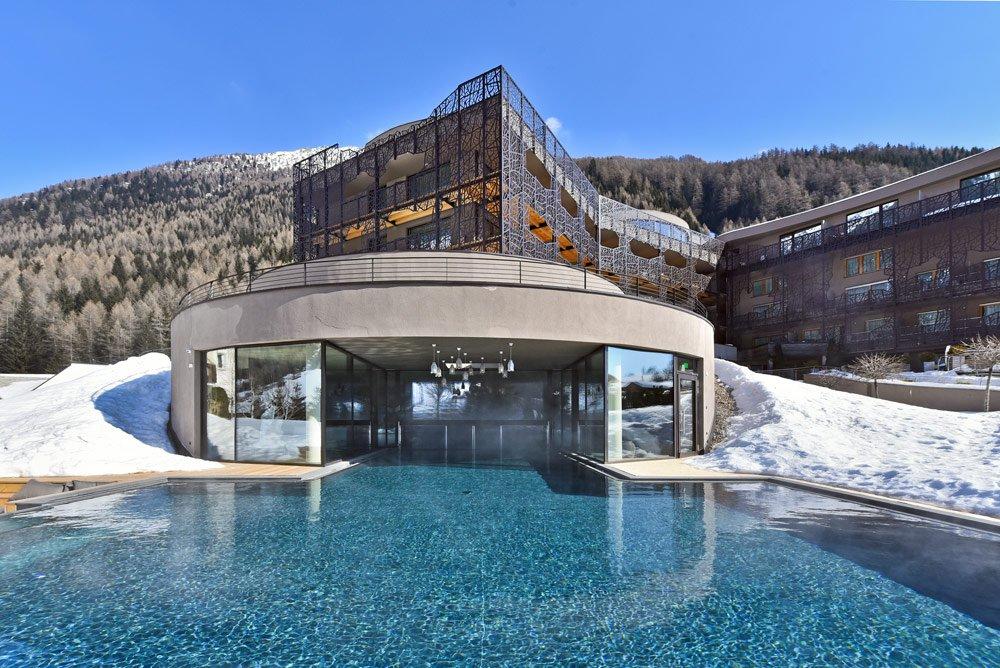 Hotel Silena Vals