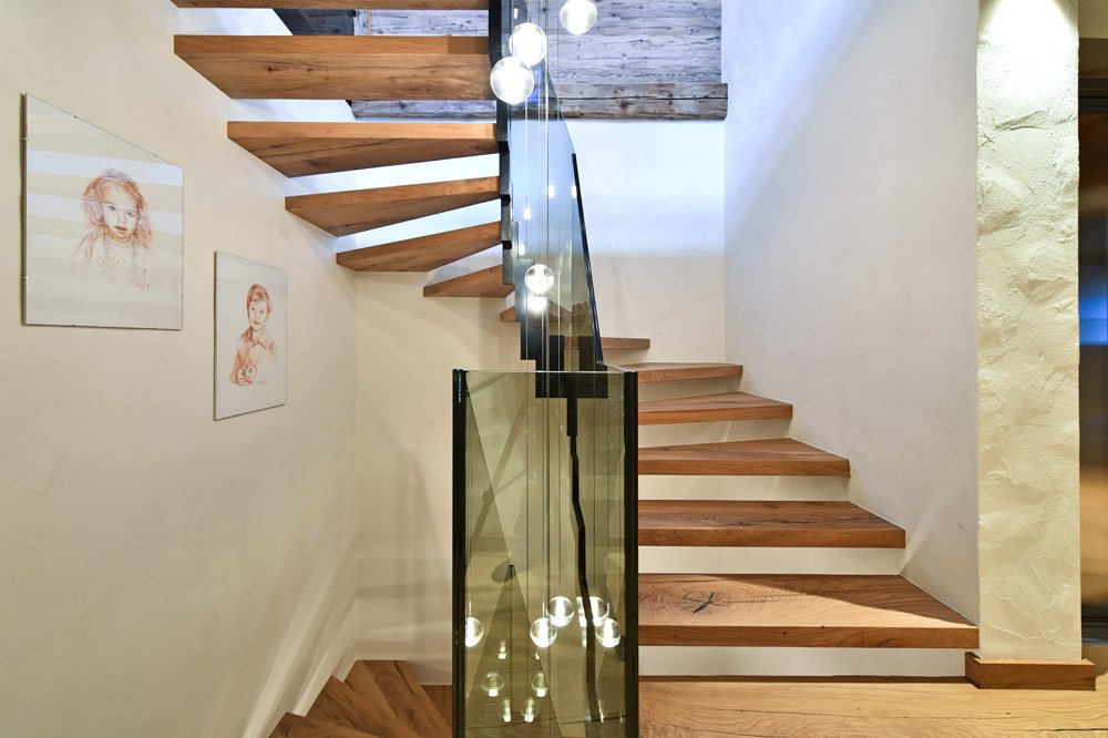 Treppen Bauer unser treppenbau für privathäuser büros und geschäfte